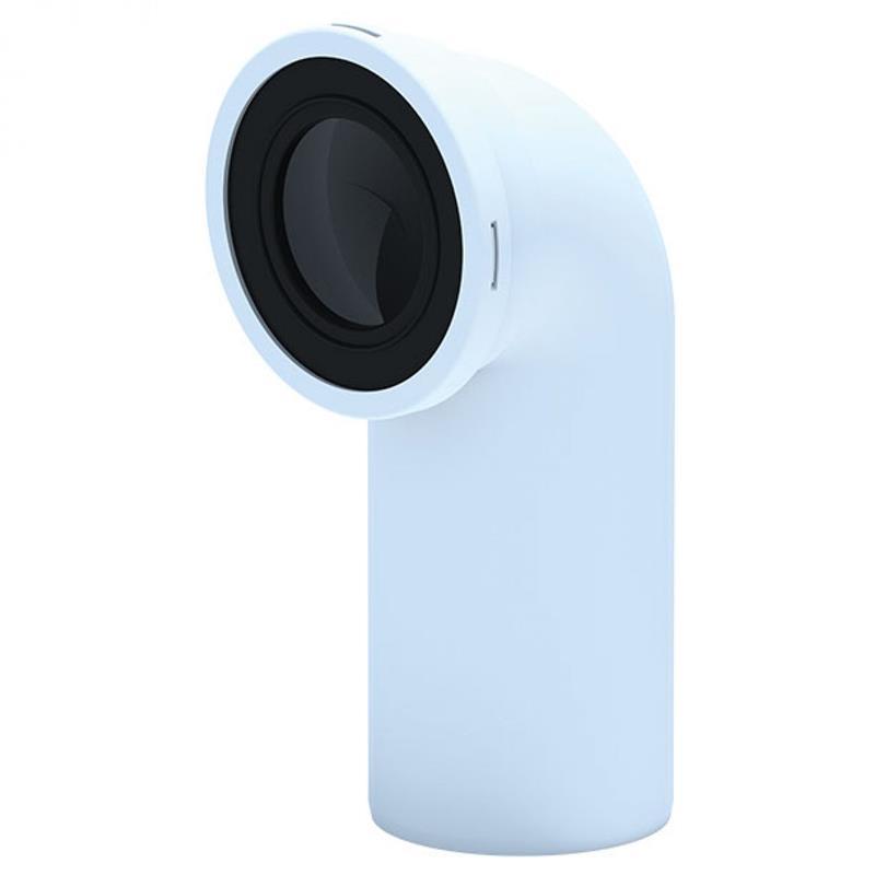 Cot WC conector D110 la 90° W9220R 1032000025
