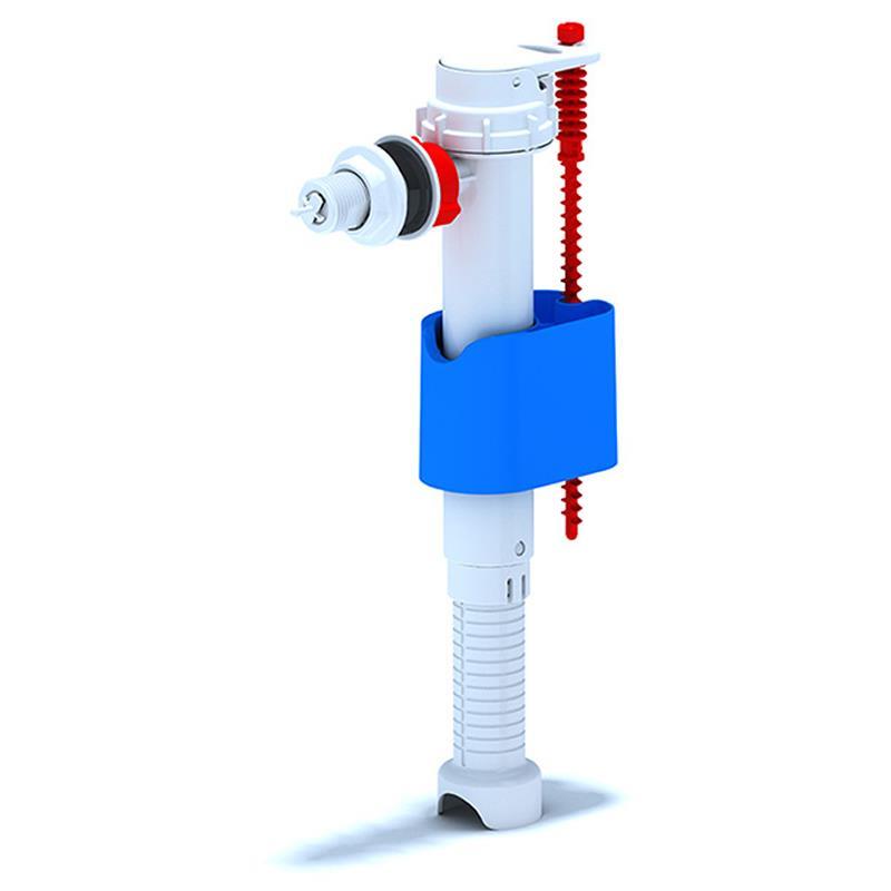 Flotor 3/8 alimentare laterala, plastic WC 5030 1032000052