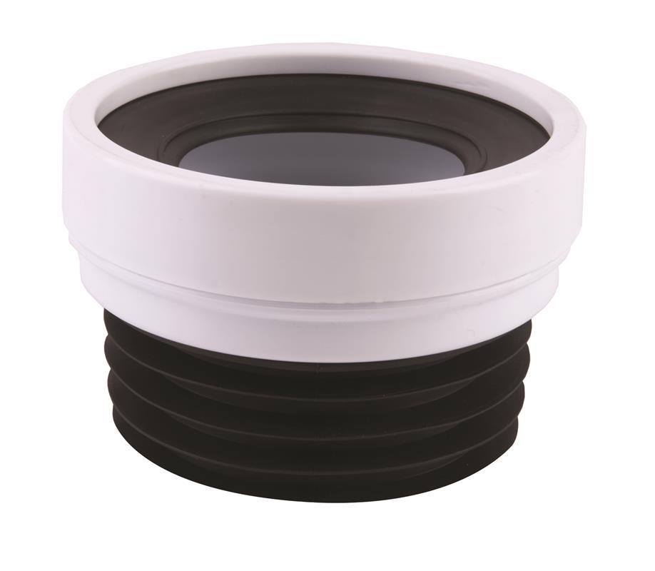 Manseta concentrica pentru WC DN 90/110 1033000004
