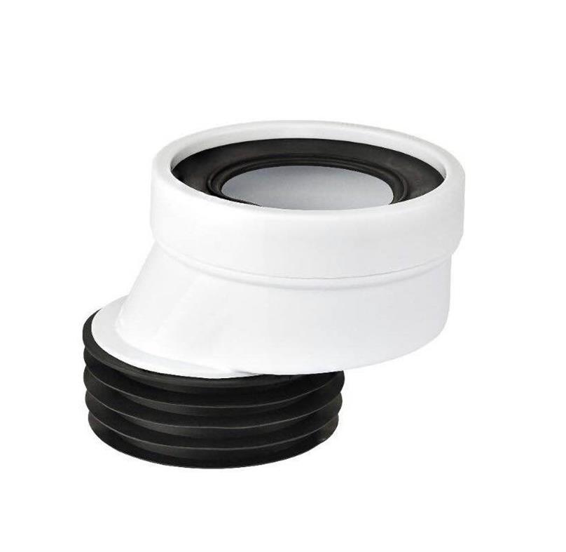 Manseta excentrica pentru WC DN 90/110 - 40 mm 1033000006