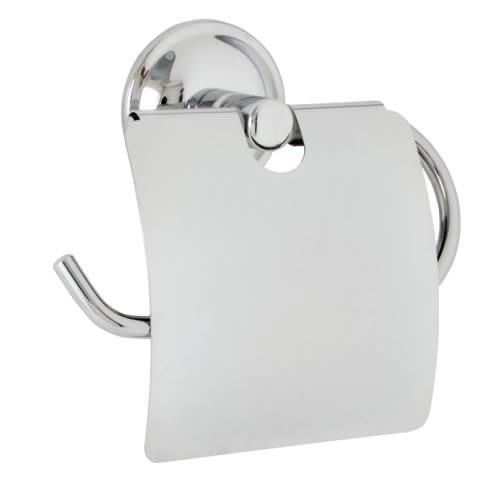 Держатель туалетной бумаги с зажимом 1034000016