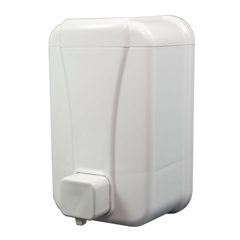Пластиковый диспенсер для Жидкого мыла 500 мл 1034000031