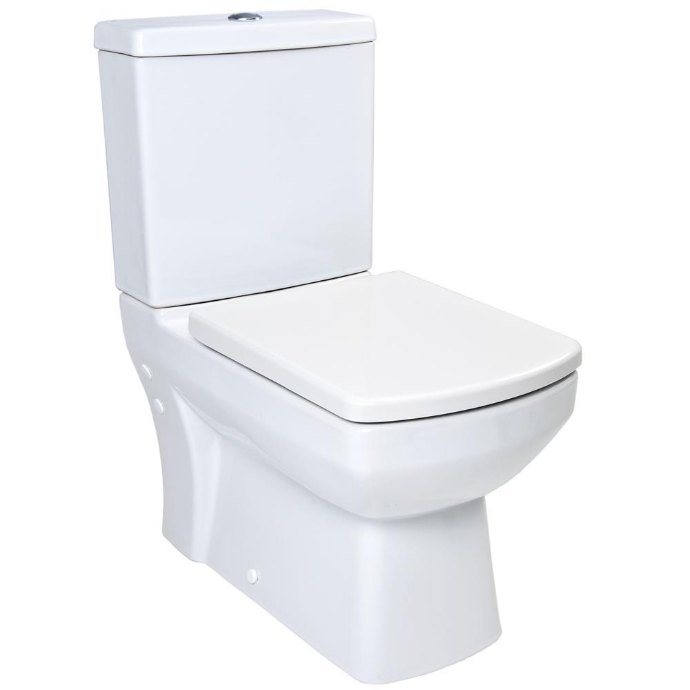 Vas Ceramic WC Gideros 5812 1038000001