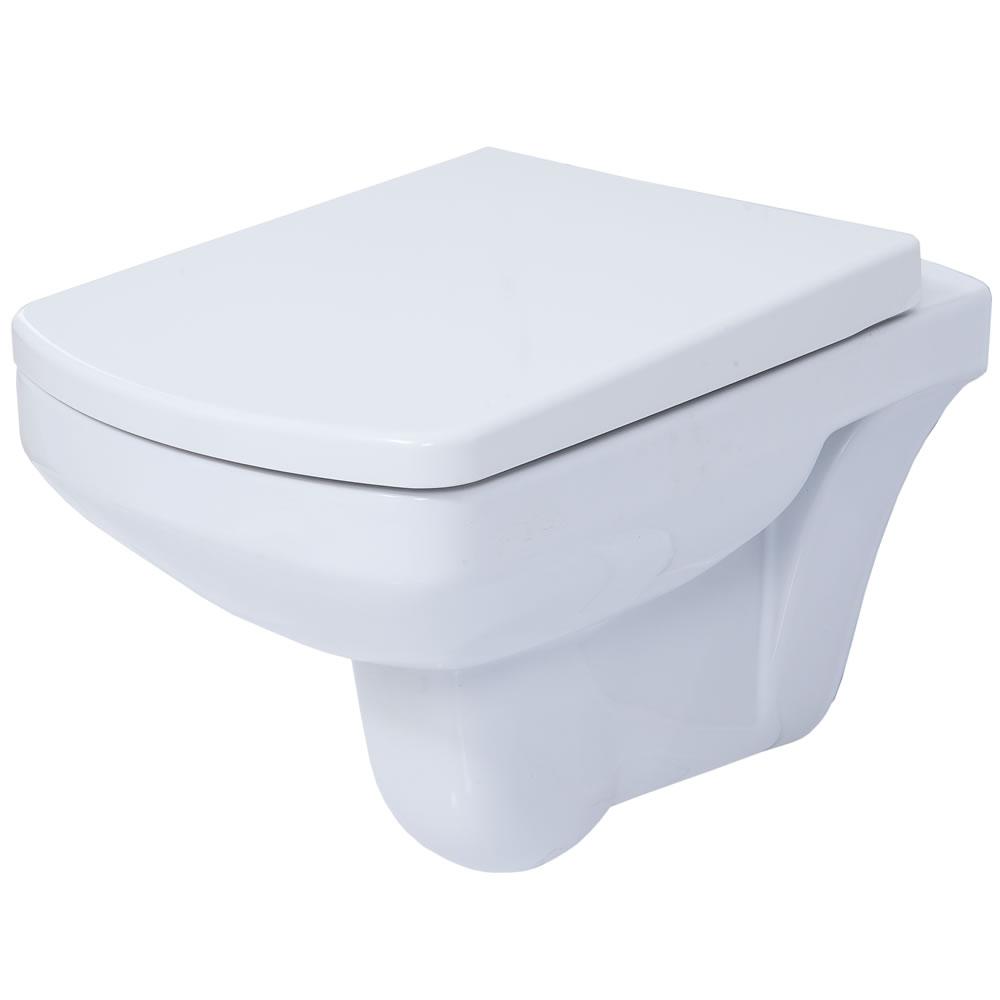 Vas Ceramic WC Gideros 5822 1038000002