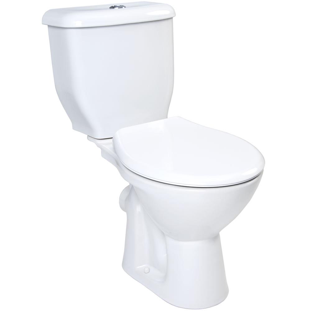 Vas Ceramic WC Inkum 5112 1038000004