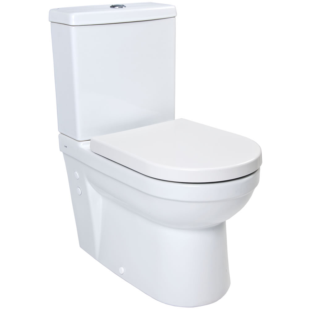 Rezervor WC Ceramic Efes 5904 1038000021