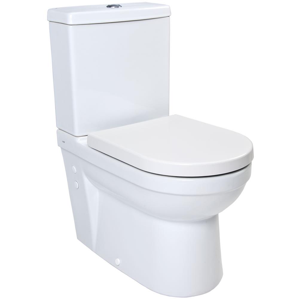 Rezervor WC Ceramic Efes 5904 1038000021