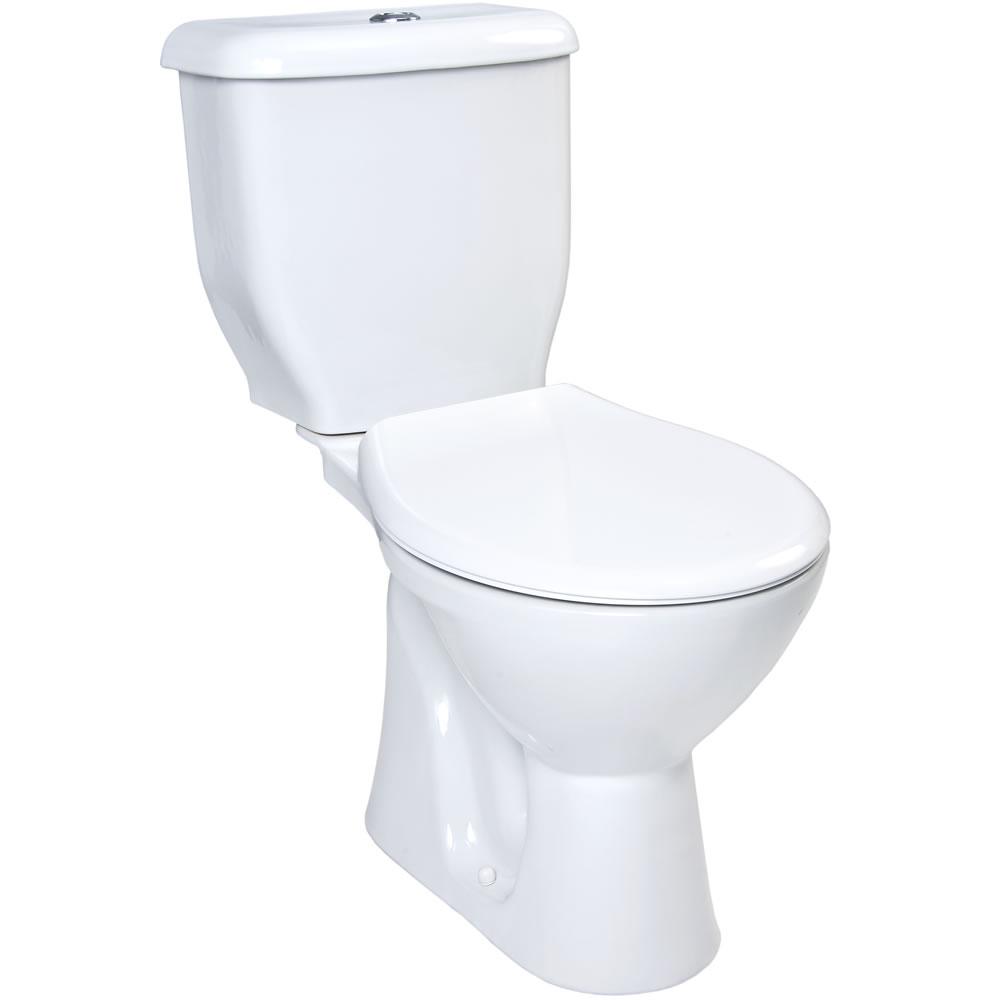 Vas Ceramic WC Inkum 5102 1038000026