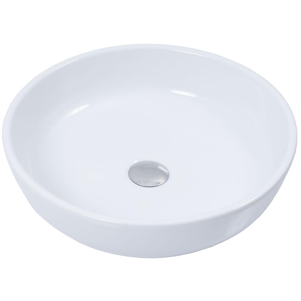 Chiuveta Ceramica Ø45 1361 1038000041