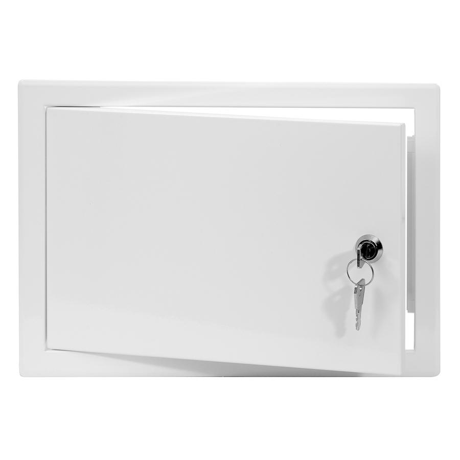 металлическая дверца c ключом 1040000015