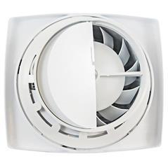 Ventilator Wave O 100 cu timer senzor de umiditate si clapeta antiretur 1025000018