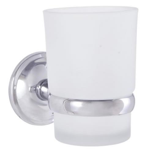 Suport din sticla pentru periuta de dinti 1034000013