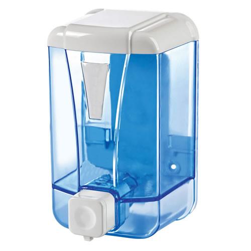 Dispenser sapun 500 ml plastic 34241