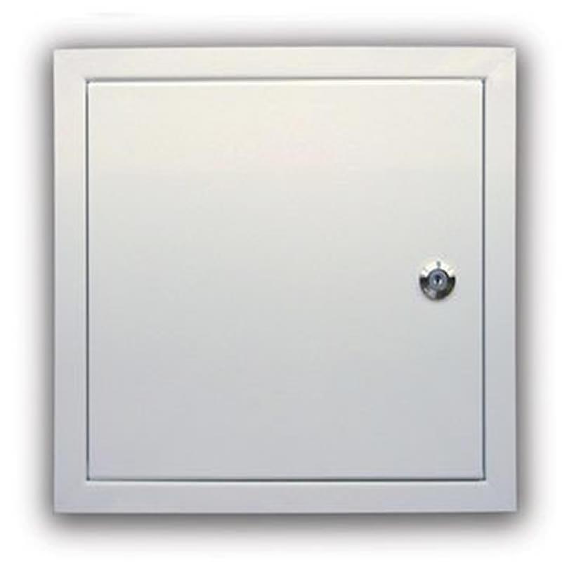 металлическая дверца c ключом 8010000016