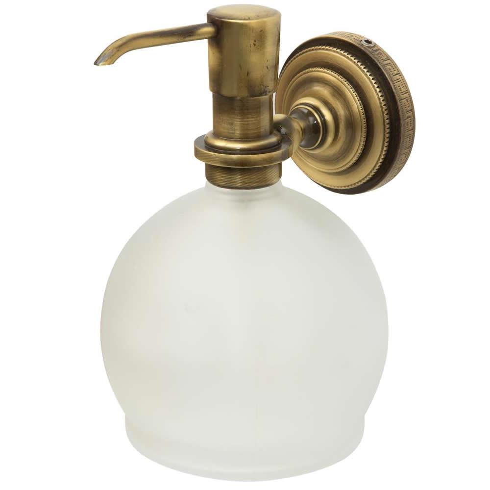 Dozator pentru sapun lichid cu prindere in perete VE03