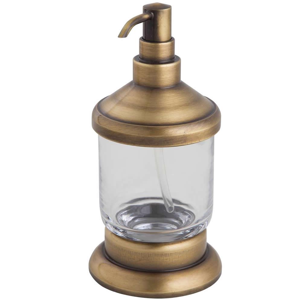 Dozator pentru sapun lichid stativ VE04